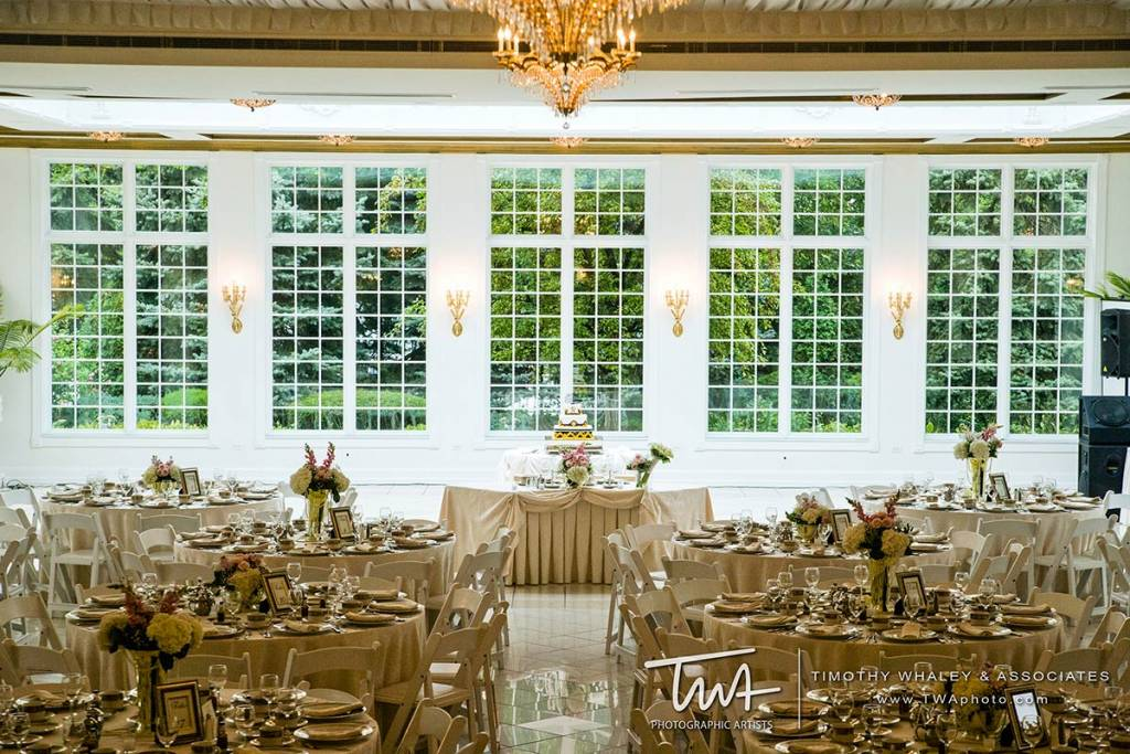 Naperville Wedding Venue