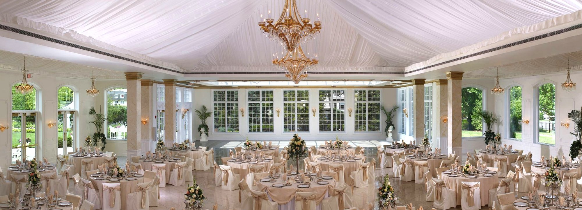 Great Wedding Venue Near Chicago: Wedding Venues Chicago