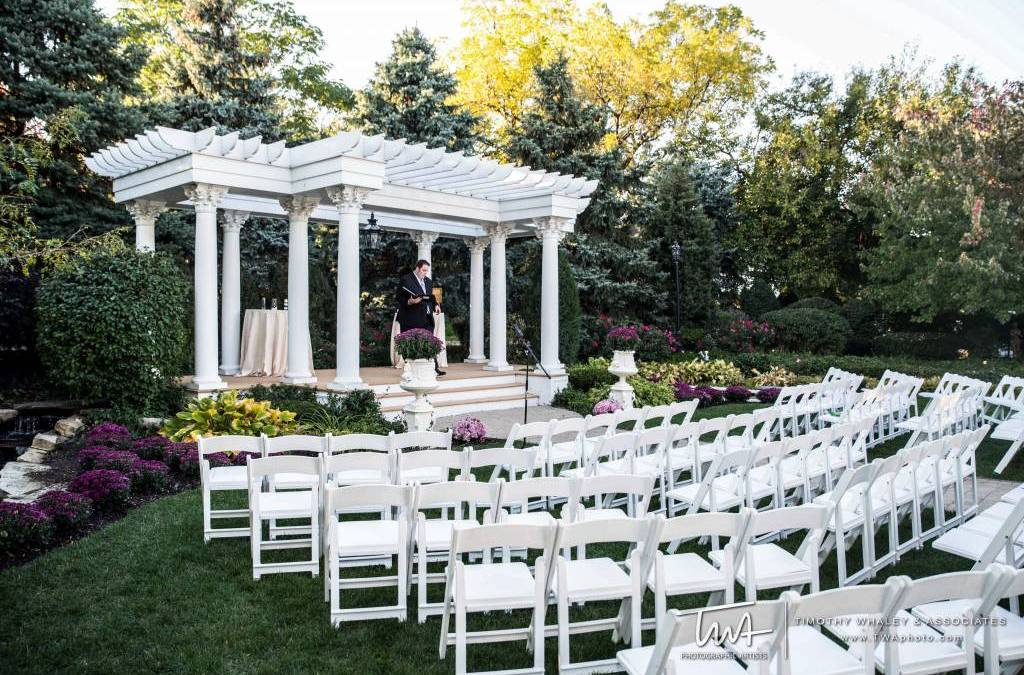 Capture the Season in Your Fall Wedding