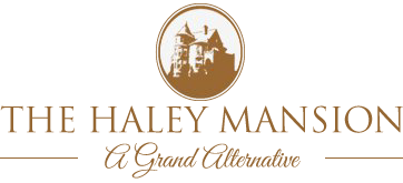 The Haley Mansion