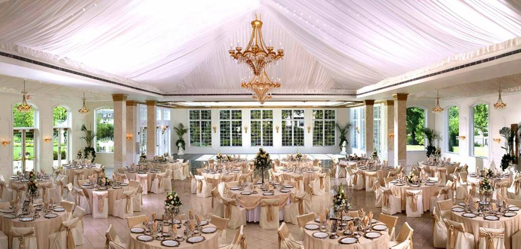 Wedding Venue In Oak Brook