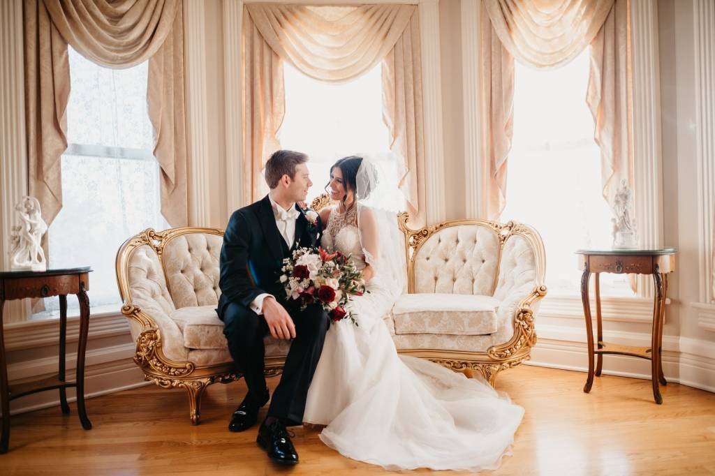 Beautiful indoor wedding venues in Chicago